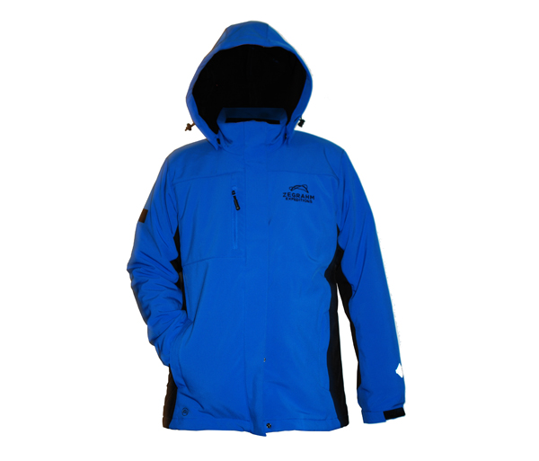 Zegrahm Expeditions Parka